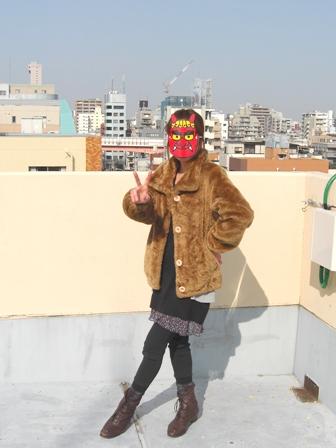 「仕事の話があまり出ないブログ」 株式会社ワックスミュージックエンターテイメント 社長のブログ-09.02.04b