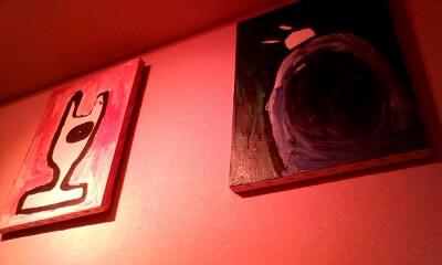 「仕事の話があまり出ないブログ」 株式会社ワックスミュージックエンターテイメント 社長のブログ-09.03.27c